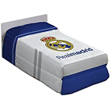 EDREDON CONFORTER ESTADIO REAL MADRID 180 X 250 cm