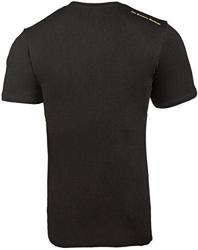 Benlee - T-Shirt Boxlabel schwarz Schwarz