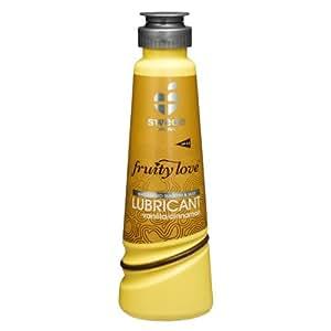 Swede - Fruity Love Lubricant Vanilla/Cinna 200 ml