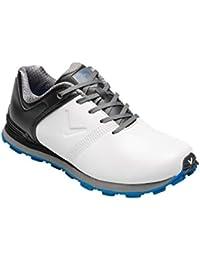 Callaway Apex Junior Waterproof Spikeless, Zapatillas de Golf Unisex Niños