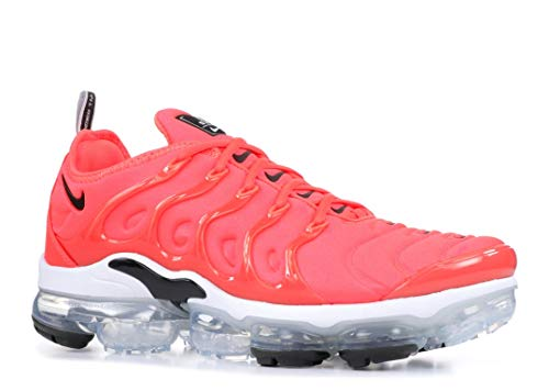 NIKE Air Vapormax Plus Bright Crimson 924453-602 - Número - 44