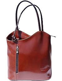Convertible backpack and shoulder bag 207