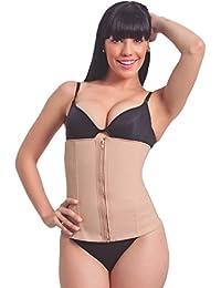 Esbelt ES419 Women s Nude Firm Medium Control Slimming Shaping Waist Cincher b66e7db4e63
