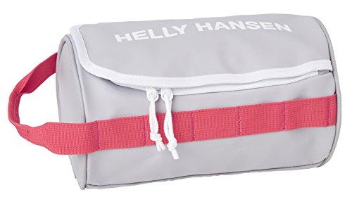 Helly Hansen Hh Wash Bag 2 Reisetasche, 45 cm, 1 liters, Grau (Silver Grey)