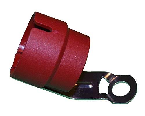 Steckerhalter, Anhängersteckerhalter 7- und 13-Pol