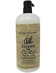 Bumble and bumble Creme de Coco Conditioner 1Ltr