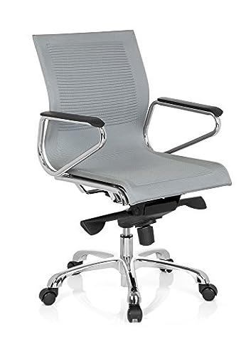 Office Chair/Office Chair Astona Fabric Grey