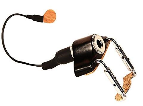 KNA Pickups KNA VV-3portable Pickup pour violon et alto