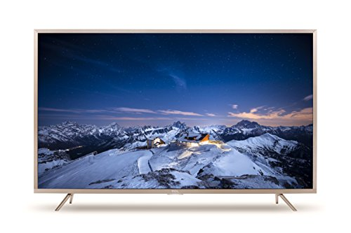 TCL 109.3 cm (43 inches) L43P2US 4K UHD LED TV...
