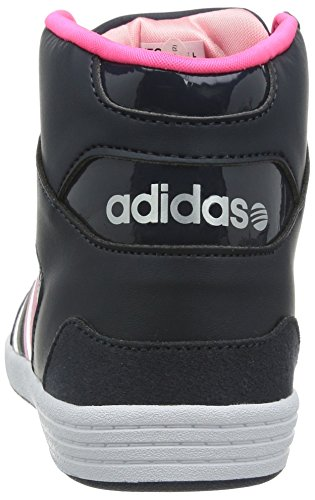 Hoops Trainers Damen Turnschuhe Mid Schuhe W Vlneo Adidas Sneaker rQtshd
