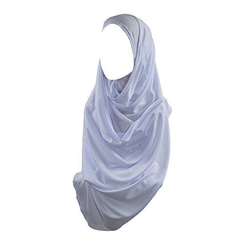 Viscose fertig Hijab -