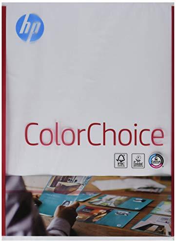 festes papier HP CHP755 Colour Laserpapier, 200 g/qm DIN A4, weiß