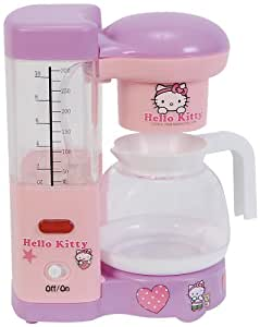 Simba 104737537 - Hello Kitty Kaffeemaschine