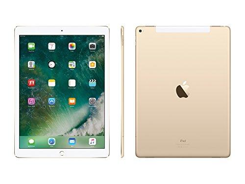 41wzrFNjaSL - [Notebooksbilliger.de] iPad Pro 128GB Wi-Fi + Cellular Silber NEU für nur 739€