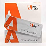 Best Thc Tests - 5 Cannabis test strips 5 x Single Drug Review