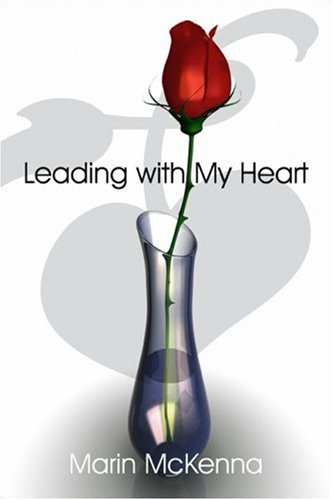 Leading with My Heart Cover Image