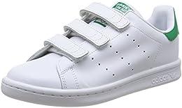 adidas Originals Stan Smith CF C - Scarpe per bambini, unisex