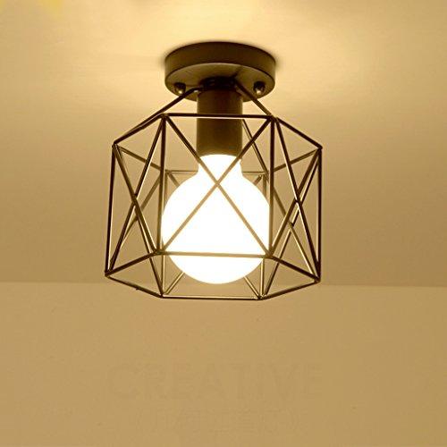Lumières de couloir lumières de couloir lumière de plafond luminaire d entrée style