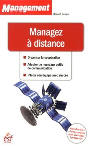 Managez à distance