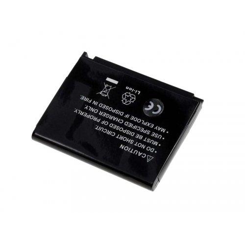 Premium Akku für Samsung SGH-D808, Li-Ion, 3,7V