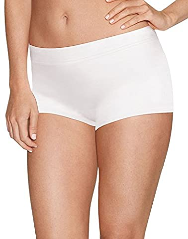 Hanes Women`s X-Temp 3-Pack Constant Comfort Boyshort, CC47AS, 5, Assorted