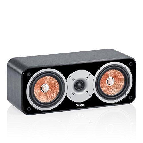 Teufel Center-Lautsprecher UL 40 C Mk2 (2017) - Center-Lautsprecher für Ultima 40 Surround