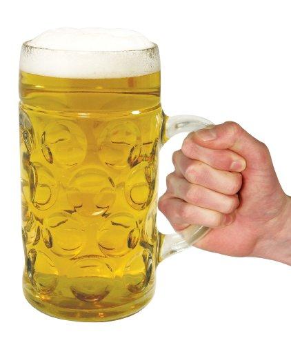 Gentlemen's Club Paladone Jarra de Cerveza Gigante
