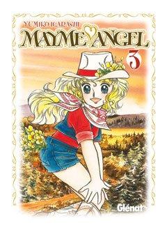 Mayme Angel 3 por Yumiko Igarashi