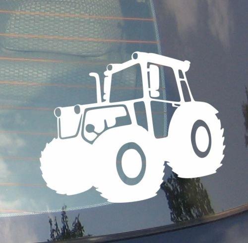 trattore-ruspa-biker-bambini-animali-divertenti-hobby-drift-per-auto-finestra-divertenti-vinile-van-