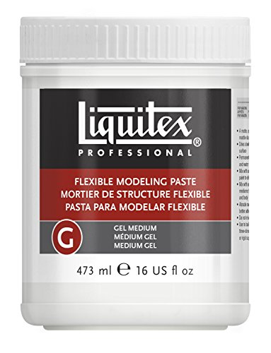Liquitex Professional - Pasta modelar flexible 473