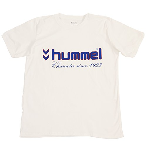 T-shirt Hummel UH bianco