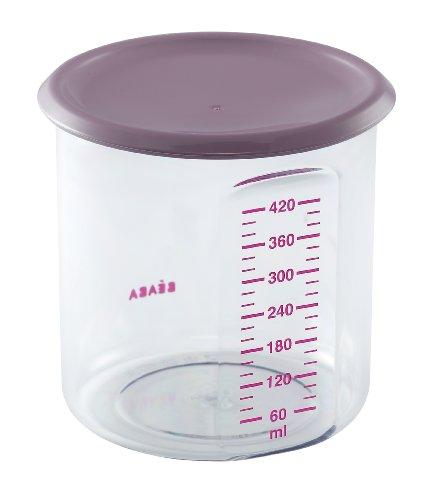 BÉABA Maxi + Portion, 500 ml- Coloris aléatoire