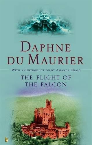 the-flight-of-the-falcon-virago-modern-classics-band-365