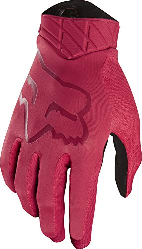 Fox Bike-Handschuhe Flexair Rot Gr. M