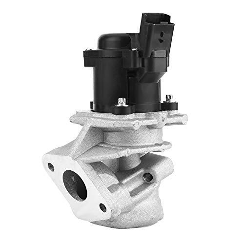 Vanne EGR de recirculation des gaz d'échappement pour Peugeot Citroen Fiat Mazda Volvo 1618-59