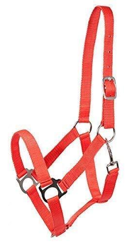 Emcke Stallhalfter Nordy für Pferde Farbe Rot (Full)