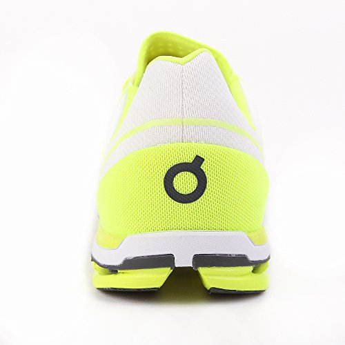 On Running Cloudflash Neon White Jaune