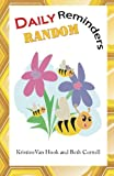 Scarica Libro Daily Random Reminders (PDF,EPUB,MOBI) Online Italiano Gratis
