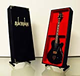 Axman Mikael AKERFELDT (Opeth-): Paul Reed Smith-Gitarre Miniatur-Nachbildung (UK Verkäufer)