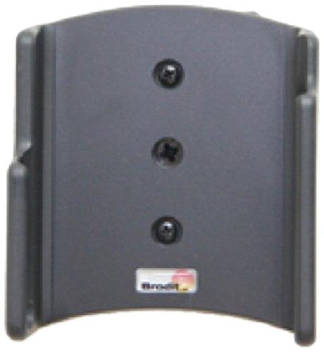 Brodit 511447 passiv Kfz-Halterung für BlackBerry Z10 schwarz (Verwenden Blackberry Z10 Sie)