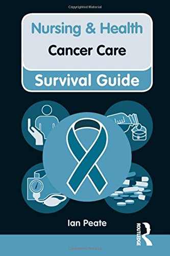 Cancer Care (Nursing and Health Survival Guides)