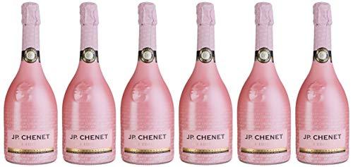 J.P. Chenet Rosé Ice Edition Halbtrocken (6 x 0.75 l) -
