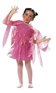 César - Disfraz de hada para niña, talla 5 años (I370-001)