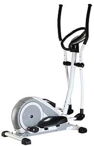 AsVIVA Crosstrainer Ergometer Cardio C2 Elliptical Fitnessgerät