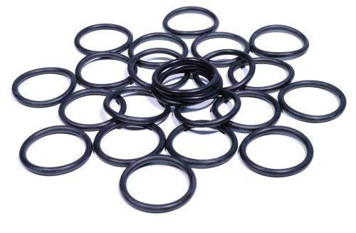 Gummiringe O-Ringe für Fußrasten Sturzbügel -