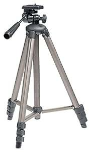 Eurosell Treppiede telescopico per livella laser, adatto per articoli Bosch/Dewalt/Makita