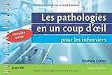 Les pathologies en un coup d'oeil pour les infirmiers