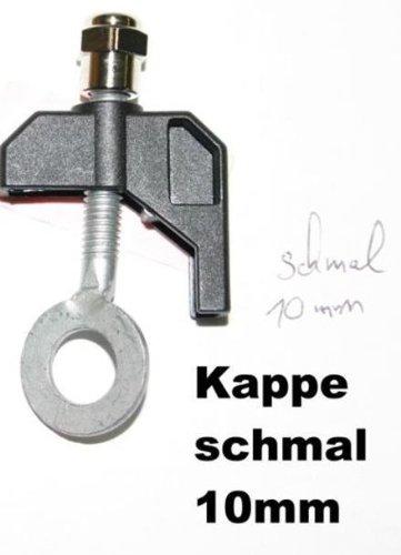 Preisvergleich Produktbild Gazelle Kettenspanner m. Kunststoffbl.