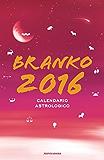 Calendario Astrologico 2016
