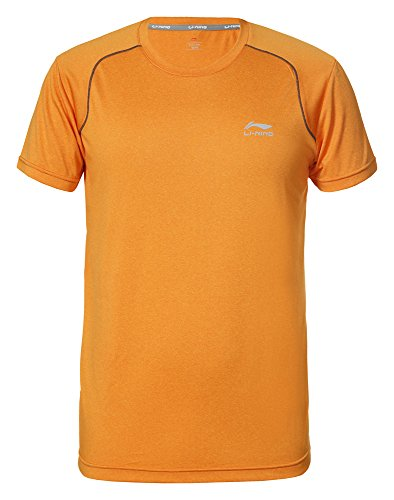 li-ning-herren-t-shirt-regan-orange-l-581443881a